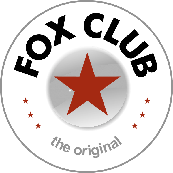 fox club Logo ,Logo , icon , SVG fox club Logo