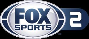 FOX Sports 2 Logo ,Logo , icon , SVG FOX Sports 2 Logo