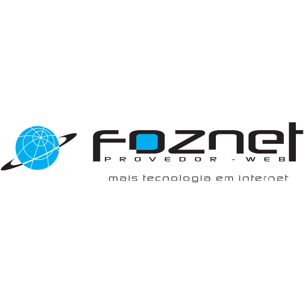 Foznet Provedor Web Logo ,Logo , icon , SVG Foznet Provedor Web Logo