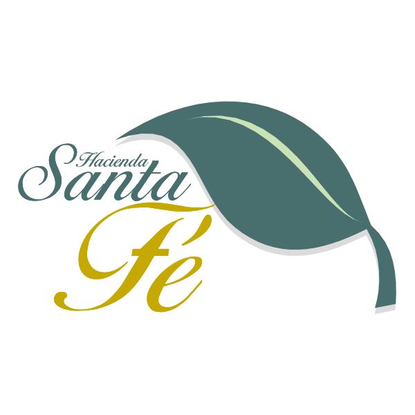 Fraccionamiento Haciendas Santa Fe Logo ,Logo , icon , SVG Fraccionamiento Haciendas Santa Fe Logo