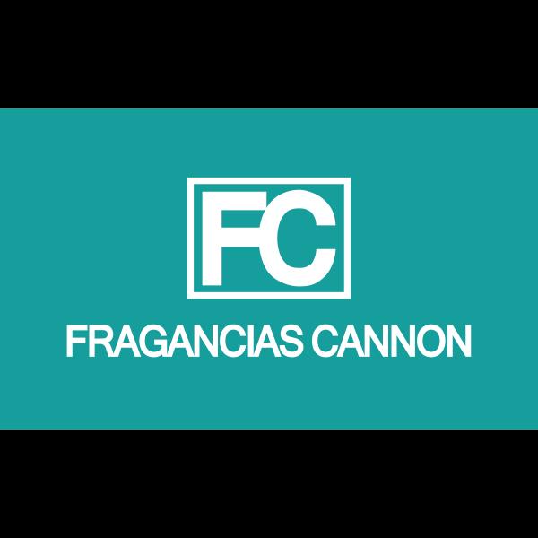 Fragancias Cannon Logo ,Logo , icon , SVG Fragancias Cannon Logo