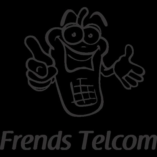 Frands Telcom Logo ,Logo , icon , SVG Frands Telcom Logo