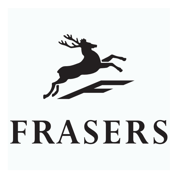 Frasers Logo ,Logo , icon , SVG Frasers Logo