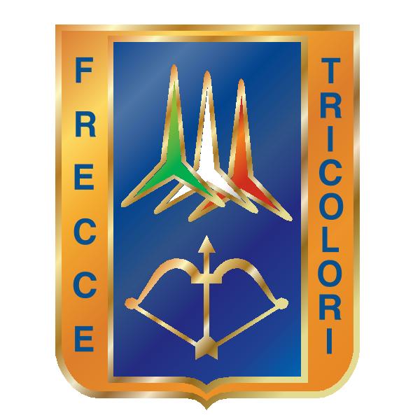 Frecce Tricolori Logo ,Logo , icon , SVG Frecce Tricolori Logo