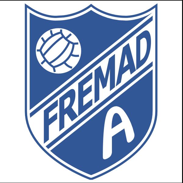 Fremad A Logo ,Logo , icon , SVG Fremad A Logo