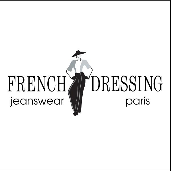 French Dressing Logo ,Logo , icon , SVG French Dressing Logo
