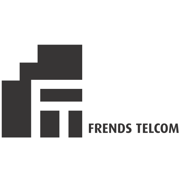 Frends Telcom Logo ,Logo , icon , SVG Frends Telcom Logo