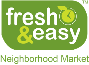 Fresh and Easy Logo ,Logo , icon , SVG Fresh and Easy Logo