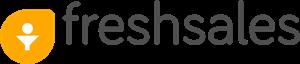 Freshsales Logo ,Logo , icon , SVG Freshsales Logo