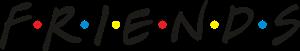 Friends Logo ,Logo , icon , SVG Friends Logo