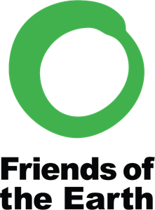 Friends of the Earth Logo ,Logo , icon , SVG Friends of the Earth Logo