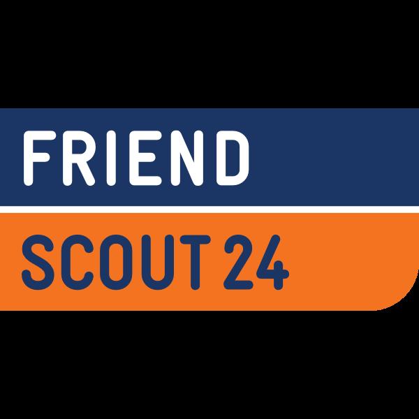 FRIENDSCOUT24 Logo ,Logo , icon , SVG FRIENDSCOUT24 Logo