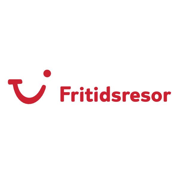 Fritidsresor ,Logo , icon , SVG Fritidsresor