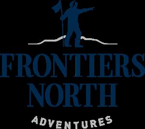 Frontiers North Adventures Logo ,Logo , icon , SVG Frontiers North Adventures Logo