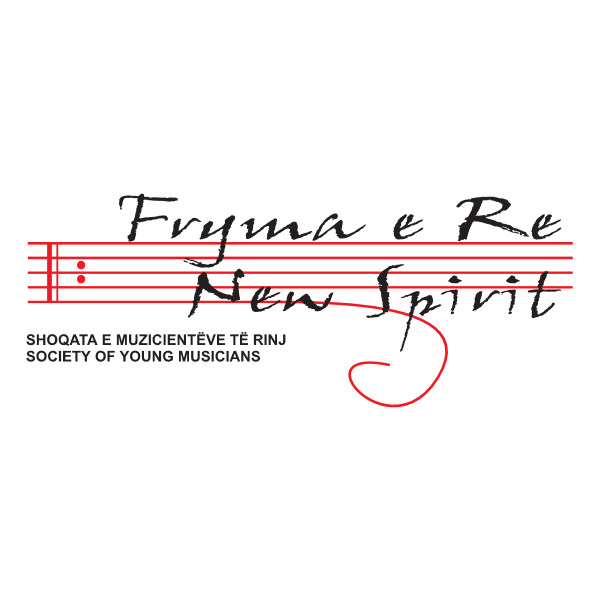 Fryma e Re – New Spirit Logo ,Logo , icon , SVG Fryma e Re – New Spirit Logo