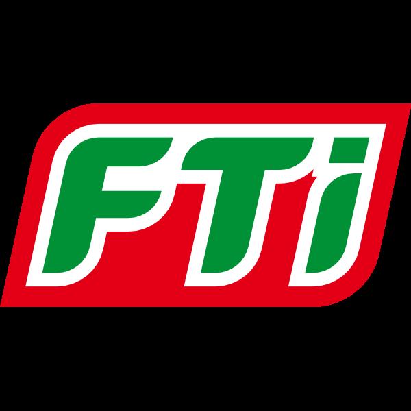 FTI Logo ,Logo , icon , SVG FTI Logo