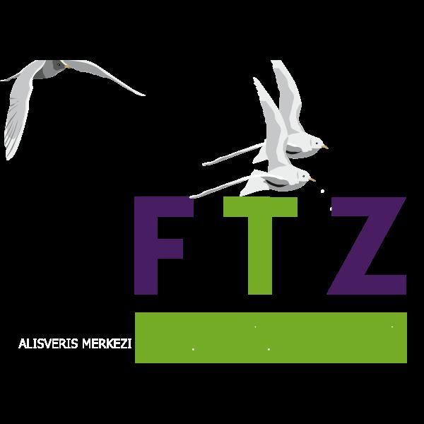 FTZ Alışveriş Merkezi Logo ,Logo , icon , SVG FTZ Alışveriş Merkezi Logo