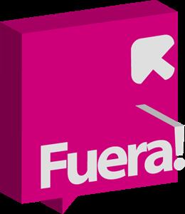 Fuera TV Logo ,Logo , icon , SVG Fuera TV Logo