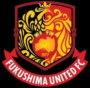 Fukushima United FC Logo ,Logo , icon , SVG Fukushima United FC Logo