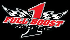 Full Boost Racing Team Logo ,Logo , icon , SVG Full Boost Racing Team Logo