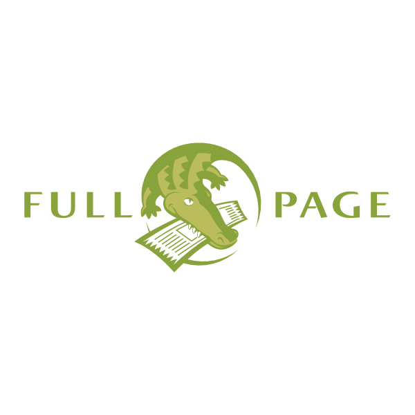 Full Page ,Logo , icon , SVG Full Page