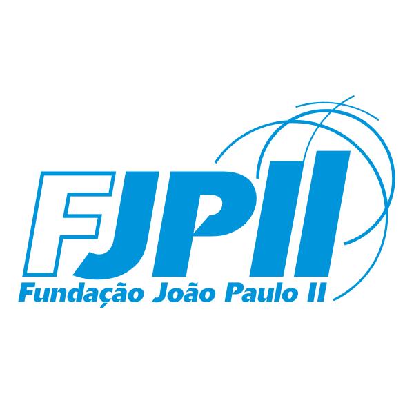Fundacao Joao Paulo II Logo ,Logo , icon , SVG Fundacao Joao Paulo II Logo