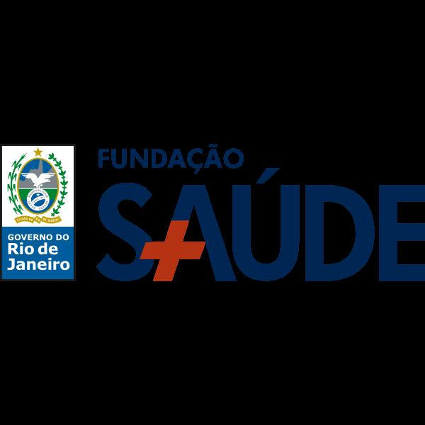 Fundação Saúde do Rio Janeiro Logo ,Logo , icon , SVG Fundação Saúde do Rio Janeiro Logo