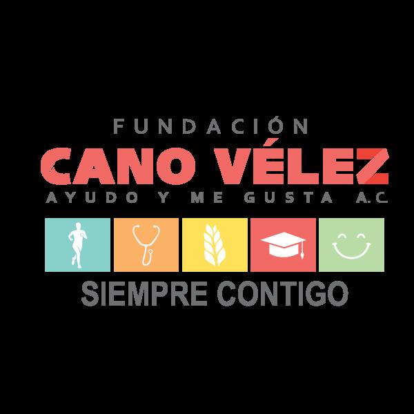 Fundacion Cano Velez Logo ,Logo , icon , SVG Fundacion Cano Velez Logo