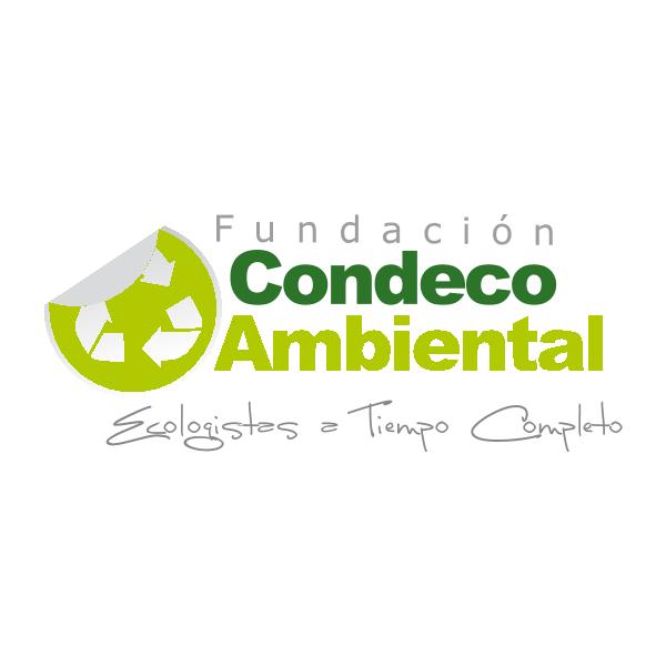 Fundacion Condeco Ambiental Logo ,Logo , icon , SVG Fundacion Condeco Ambiental Logo