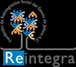 Fundación de Reintegración Social del Estado de Logo ,Logo , icon , SVG Fundación de Reintegración Social del Estado de Logo