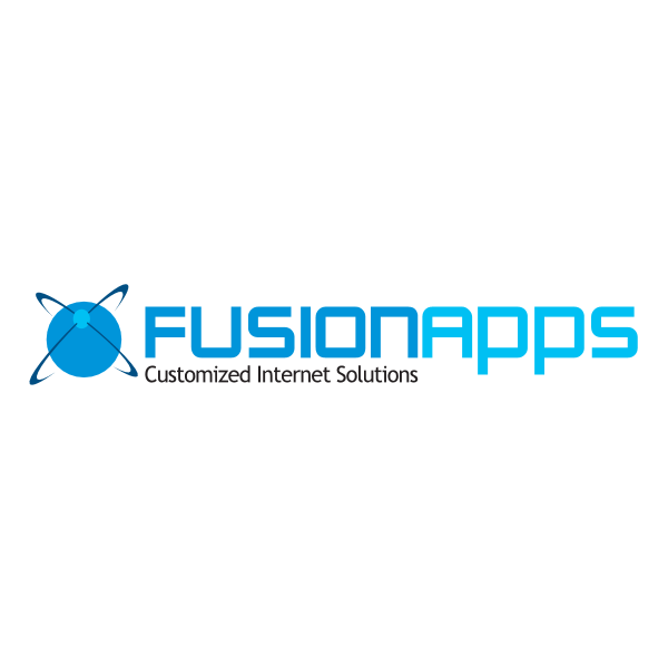 Fusionapps Logo ,Logo , icon , SVG Fusionapps Logo