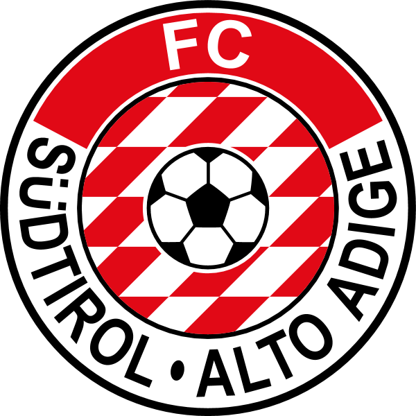 Fussballclub Sudtirol S.R.L. Logo ,Logo , icon , SVG Fussballclub Sudtirol S.R.L. Logo