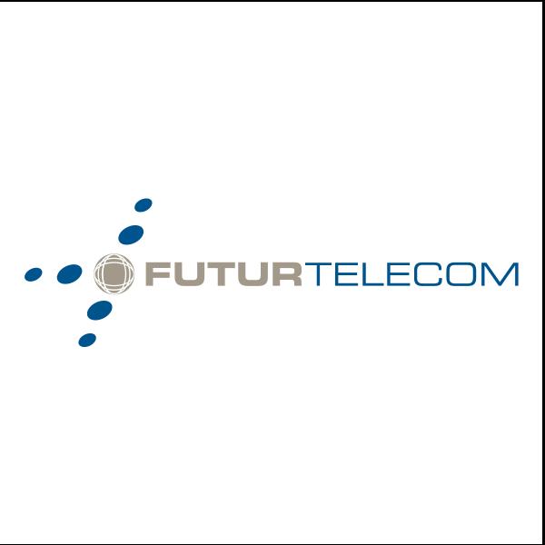Futur Telecom Logo ,Logo , icon , SVG Futur Telecom Logo
