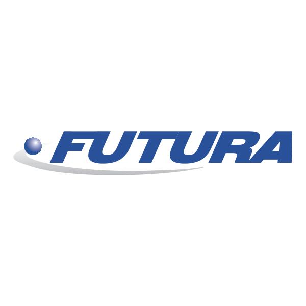 Futura International Airways Logo ,Logo , icon , SVG Futura International Airways Logo