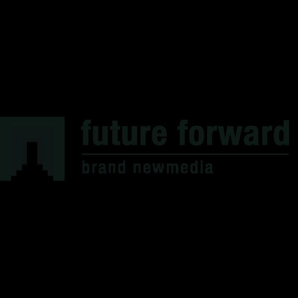 Future Forward Brand Newmedia Logo ,Logo , icon , SVG Future Forward Brand Newmedia Logo