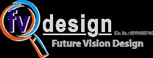 future vision design Logo ,Logo , icon , SVG future vision design Logo