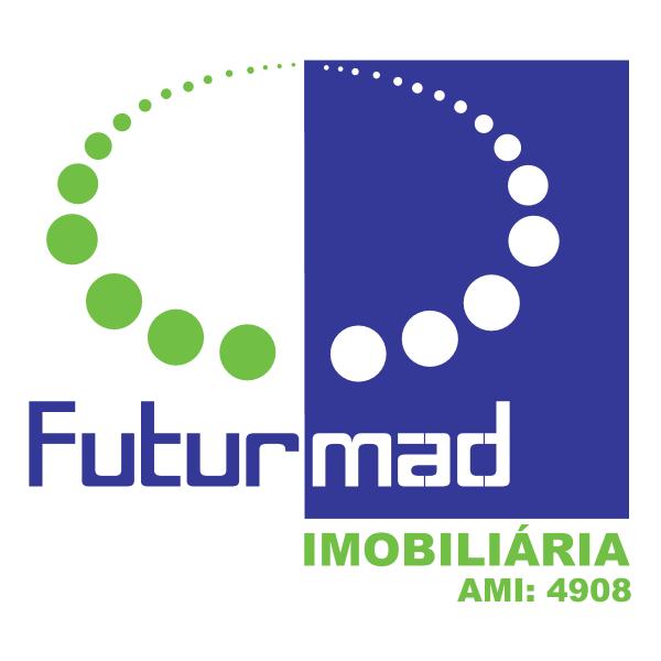 Futurmad Logo ,Logo , icon , SVG Futurmad Logo