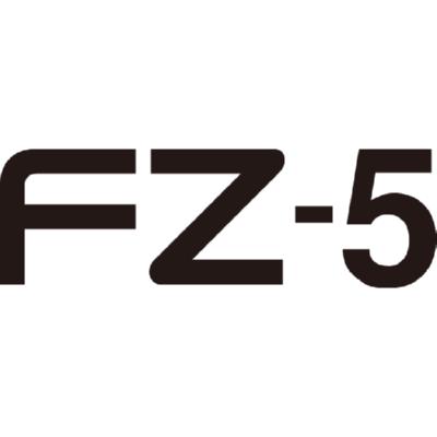 FZ-5 Logo ,Logo , icon , SVG FZ-5 Logo