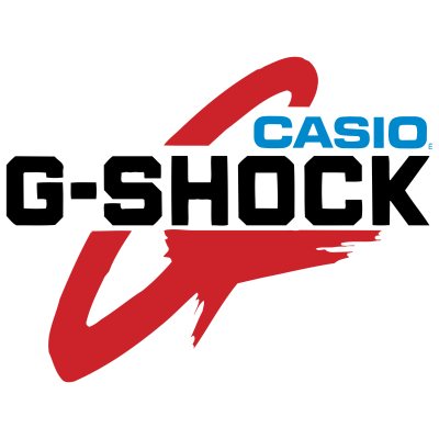 g shock casio ,Logo , icon , SVG g shock casio