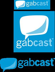 Gabcast Logo ,Logo , icon , SVG Gabcast Logo
