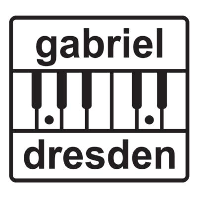 Gabriel & Dresden Logo ,Logo , icon , SVG Gabriel & Dresden Logo