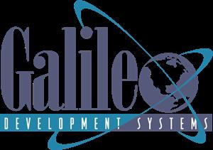 Galileo Development Systems Logo ,Logo , icon , SVG Galileo Development Systems Logo