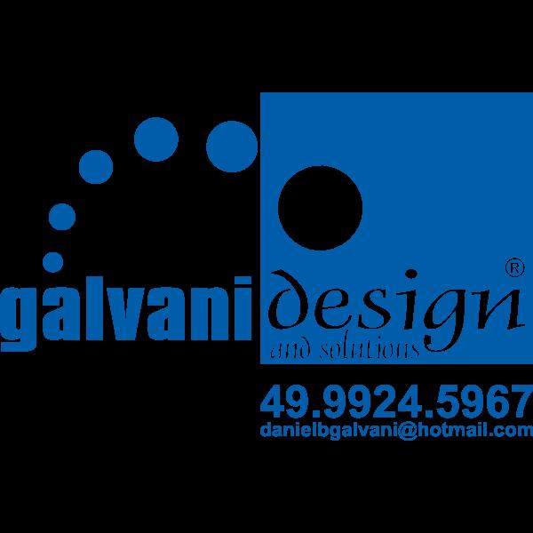 Galvani Design and Solutions Logo ,Logo , icon , SVG Galvani Design and Solutions Logo