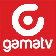 Gama Tv Logo ,Logo , icon , SVG Gama Tv Logo