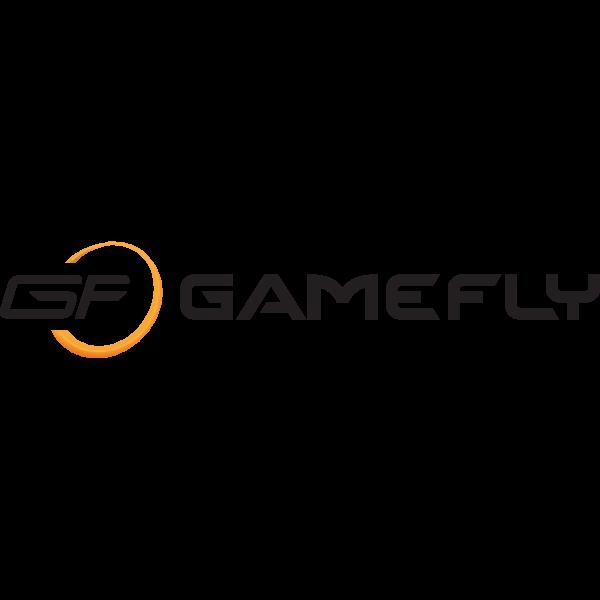 GAMEFLY Logo ,Logo , icon , SVG GAMEFLY Logo