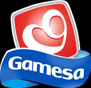 Gamesa (2006) Logo ,Logo , icon , SVG Gamesa (2006) Logo
