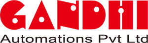 Gandhi Automations Pvt Ltd Logo ,Logo , icon , SVG Gandhi Automations Pvt Ltd Logo