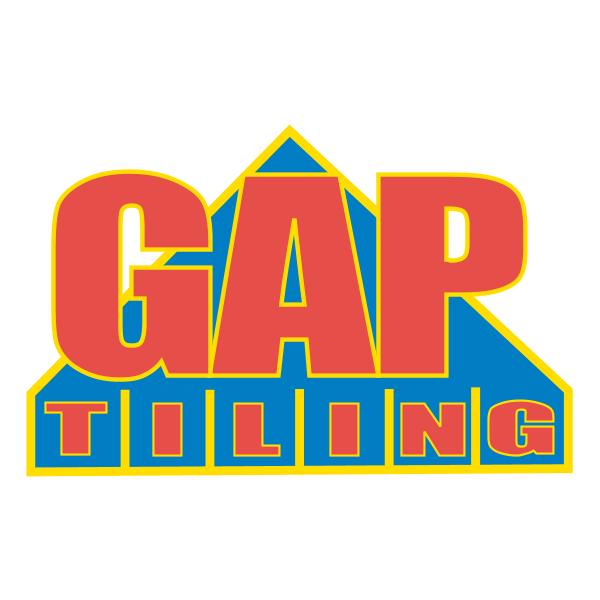 GAP Tiling Logo ,Logo , icon , SVG GAP Tiling Logo