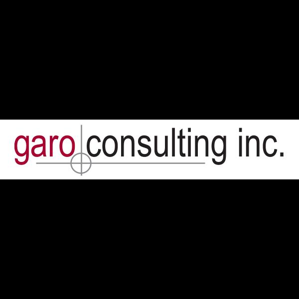 garo consulting inc Logo ,Logo , icon , SVG garo consulting inc Logo