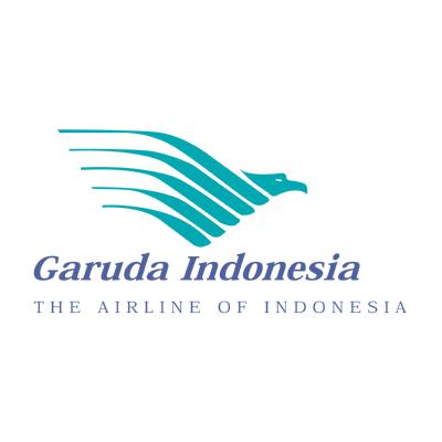 Garuda Indonesia 01 ,Logo , icon , SVG Garuda Indonesia 01